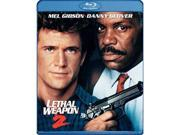 Lethal Weapon 2 (Blu-ray / WS) 9SIA0ZX0T48908