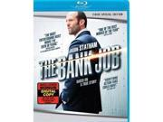 The Bank Job (Two Disc Special) (Blu-ray) Blu-Ray New 9SIAB686RJ2562