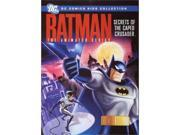 Batman: Secrets of the Caped Crusader 9SIADE46A28864