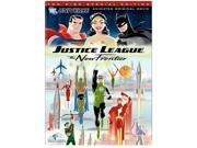 Justice League: The New Frontier 9SIA0ZX0T47853