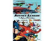 Justice League: The New Frontier 9SIAA763XA2119