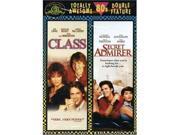 Class / Secret Admirer 9SIV0UN5W65753