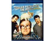 Trailer Park Boys The Movie (Blu-ray) Blu-Ray New 9SIAA763US9679