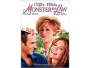 Monster-in-Law DVD New After years of incredibly bad dates, Charlie  (Jennifer Lopez) thinks she s met the perfect  man...until she meets his possessive and merciless  mother! Jane Fonda returns to Hollywood to play the  worst mother-in-law ever who will do everything she  can to break up the happy couple! Synopsis: After years of incredibly bad dates, Charlie (Jennifer Lopez) thinks she s met the perfect man...until she meets his possessive and merciless mother! Jane Fonda returns to Hollywood to play the worst mother-in-law ever who will do everything she can to break up the happy couple! Format: DVD Runtime: 101 Year: 2005 Studio: Alliance Director: Robert Luketic