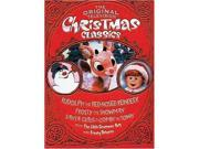 The Original Television Christmas Classics - 5 Original Holiday Classics (3 Dvd plus 1 CD) (Boxset) DVD New