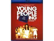 Young People F***ing (Blu-Ray) Blu-Ray New 9SIAA763UZ5597