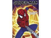 Spider-Man - The New Animated Series - The Mutant Menace (Vol. 1) (2003 / DVD) 9SIA17P0AX6222