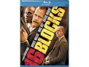 16 Blocks (Blu-ray / WS / Dubbed) 9SIAA765803920