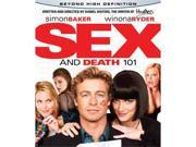 Sex and Death 101 9SIAA763US8466