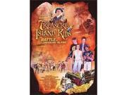 Treasure Island Kids - The Battle Of Treasure Island DVD New