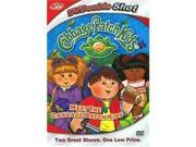 Cabbage Patch Kids: Meet the Cabbage Patch Kids (DVD Double Shot) DVD New