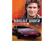 Knight Rider: Season Four, The Final Season