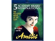 Amelie (Blu-ray) Blu-Ray New 9SIAA763US9835