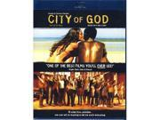 City of God (Blu-ray) Blu-Ray New 9SIAA763US9311