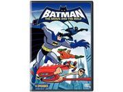 Batman: The Brave & the Bold 9SIADE46A28780