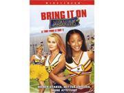 Bring It On Again Bree Turner, Anne Judson-Yager, Faune A. Chambers, Richard Lee Jackson, Bryce Johnson