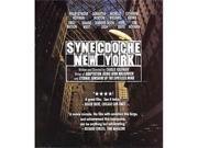Synecdoche New York (Blu-ray) Blu-Ray New 9SIAA763UT2755