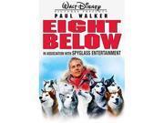 Eight Below (Widescreen) DVD New