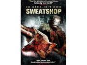 Sweatshop  DVD New