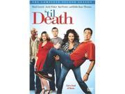 'Til Death: The Complete Second Season 9SIAA765871306