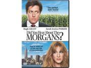 Did You Hear About The Morgans(DVD / WS 2.35 A / DD 5.1 / ENG-SUB / FR-Both) 9SIAA763XB8024