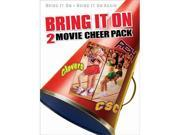 Bring It On 2 Movie Cheer Pack