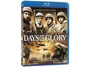 Days of Glory / Indigenes (Blu-ray) Blu-Ray New 9SIAA763US9180