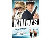 Killers (Blu-ray) Blu-Ray New 9SIAA763XC3058
