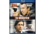 15 Minutes (Blu-ray) Blu-Ray New 9SIAA763US9307