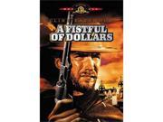 A Fistful Of Dollars Clint Eastwood, Marianne Koch, John Wells, Gian Maria Volonte, Wolfgang Lukschy, Mario Brega, Carol Brown Movie Titles: A Fistful Of Dollars Synopsis: An amoral gunman works both sides of a divided Western town