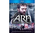 Arn - The Knight Templar (Blu-ray) Blu-Ray New 9SIAA763UT2000