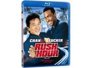 Rush Hour (Blu-ray) Blu-Ray New 9SIV1976XY9096