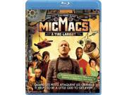 Micmacs (A Tire-Larigot) (Blu-ray) Blu-Ray New 9SIAA763UT2679