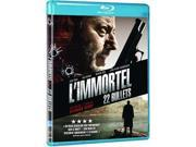 L'immortel (22 Bullets) (Blu-Ray) Blu-Ray New 9SIAA763UZ4963