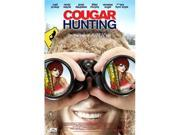 Cougar Hunting DVD New