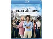 The Family that Preys - Tyler Perry's (Blu-ray) Blu-Ray New 9SIA17P4KA1872