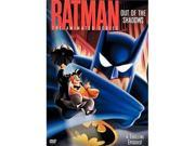 Batman Animated Series: Out Of The Shadows 9SIV0W86KC5611