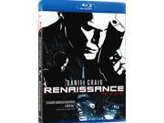Renaissance (Blu-ray) Blu-Ray New 9SIAA763US9575
