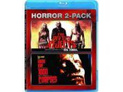 Devil's Rejects / House Of 1,000 Corpses (Blu-ray) Blu-Ray New 9SIAA763US9178