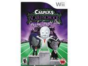 Casper's Scare School - Spooky Sports Day Nintendo WII New