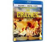 The Crazies (Blu-Ray) 9SIA17P3EK9449