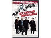 Lock, Stock & Two Smoking Barrels 9SIAA763XB2030
