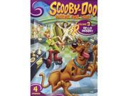 Scooby-Doo Where Are You? Volume 3