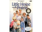 Little House On The Prairie: Season Eight 9SIAA765872933