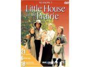 Little House On The Prairie: Season Two 9SIAA765876101