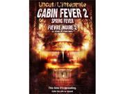 Cabin Fever 2: Spring Fever 9SIAA765843316