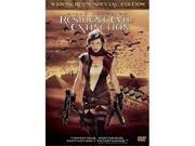 Resident Evil: Extinction 9SIAA765865405