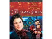 The Christmas Shoes (Blu-ray) Blu-Ray New 9SIAA763US6428
