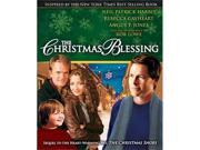 The Christmas Blessing (Blu-ray) Blu-Ray New 9SIA0ZX45R1406