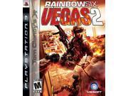 Tom Clancy's Rainbow Six Vegas 2 Playstation3 New